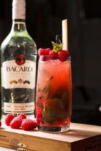 Havana - Infused El Milagro De Berry