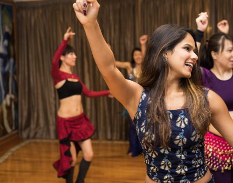 Hosbby offers cool and quirky classes, and $1,000 free credit