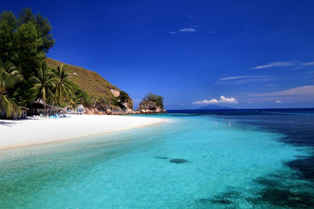 Rawa Island Malaysia. Photo: Phalinn Ooi/ Flickr CC