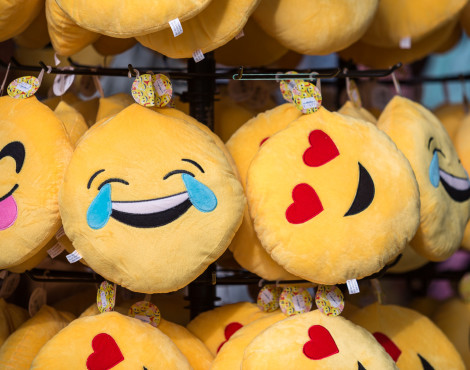 The Hong Kong Emoji Quiz