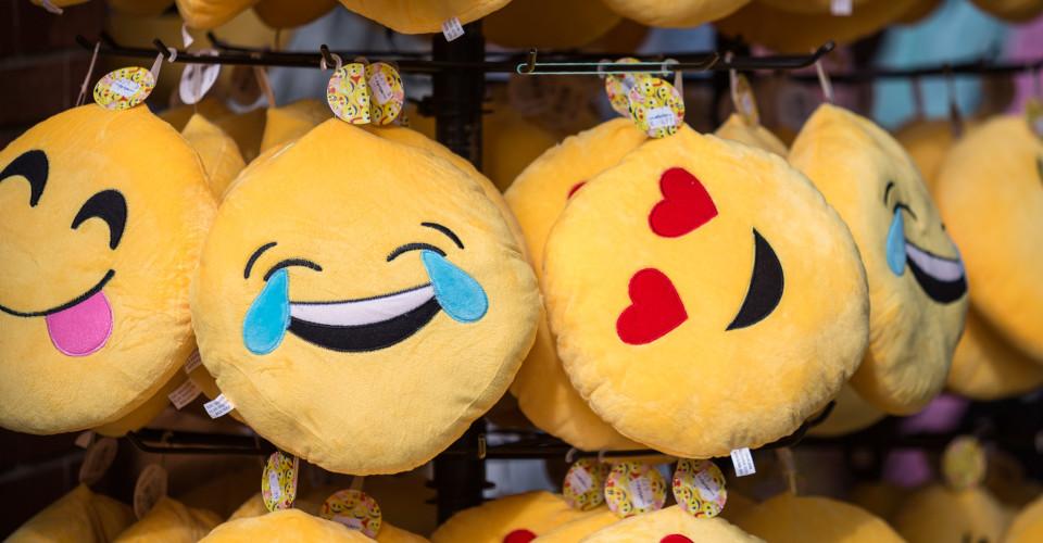 Emoji. Photo: Frank Behrens/Flickr CC