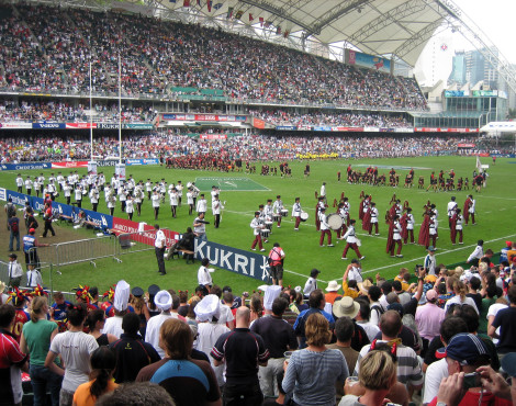 Answer Key: How Well Do You Know the Hong Kong Rugby Sevens?