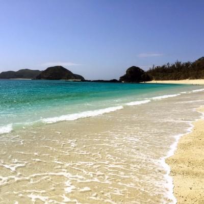 Go Island Hopping in Okinawa