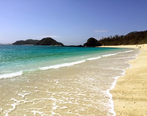 Go Island Hopping in Okinawa