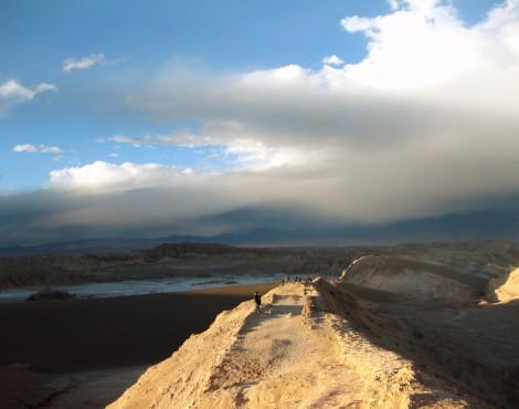 Explore the Atacama Desert