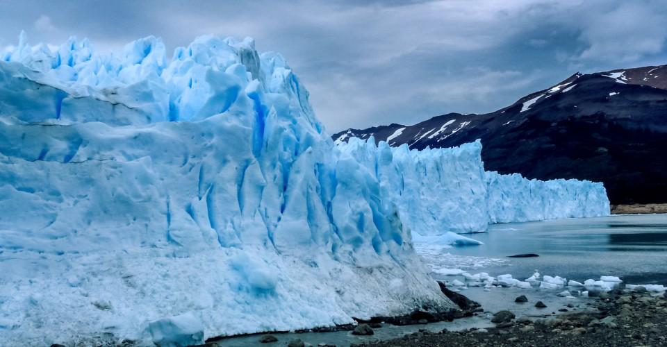 Patagonia, Argentina. Photo: Douglas Scortegagna/Flickr CC