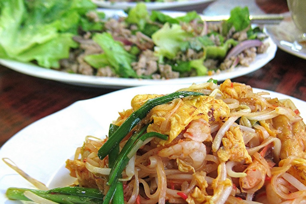 Authentic Thai flavours await in Kowloon City.