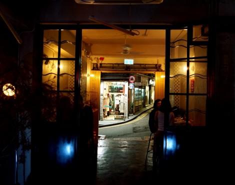 6 Hot New Hong Kong Bars to Try