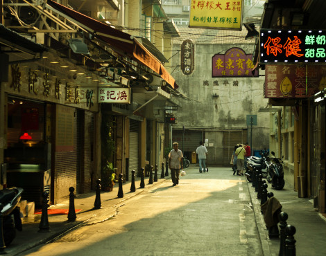 6 Things to Do in Macau that are Actually Cool