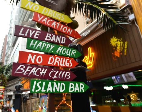 Beach Club Café