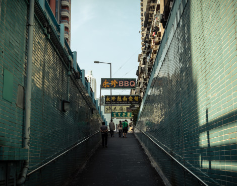 Insider's Guide to Kowloon City