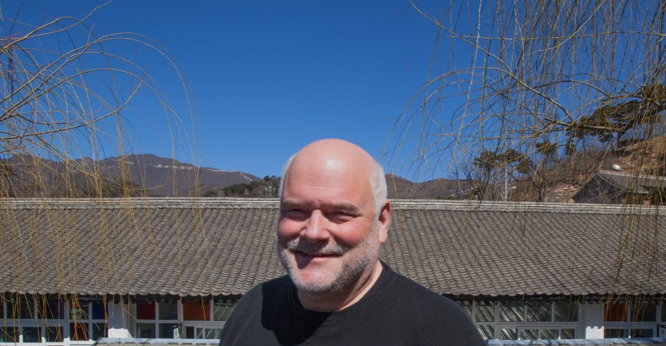 Jim Spear, Brickyard