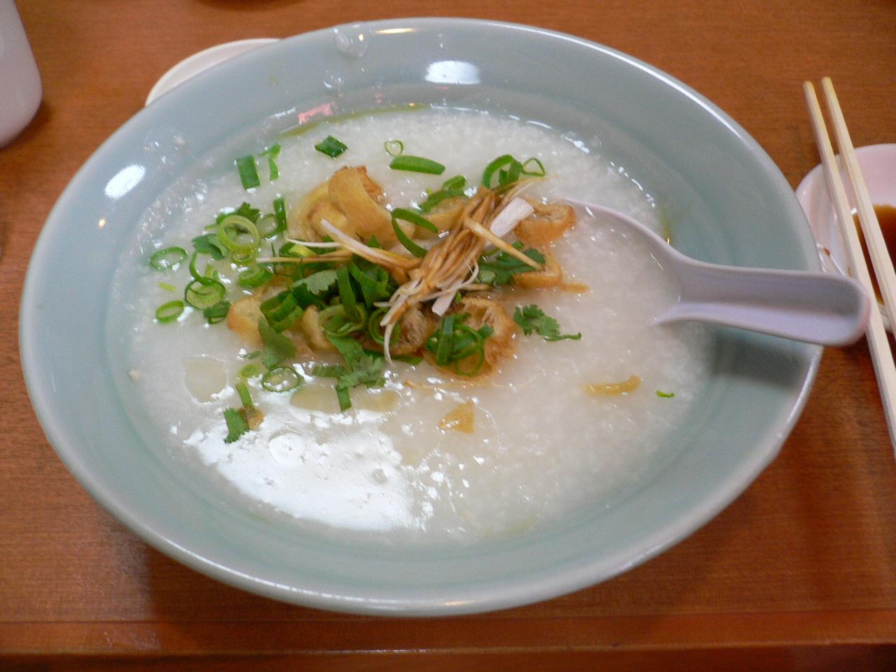 The ultimate comfort food. Photo: Wikipedia