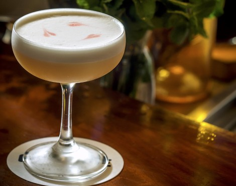 Where to Drink Classic Cocktails in Hong Kong