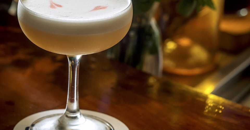 Whiskey Sour - Carbone