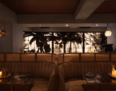 Paradis Restaurant & Cocktail Bar