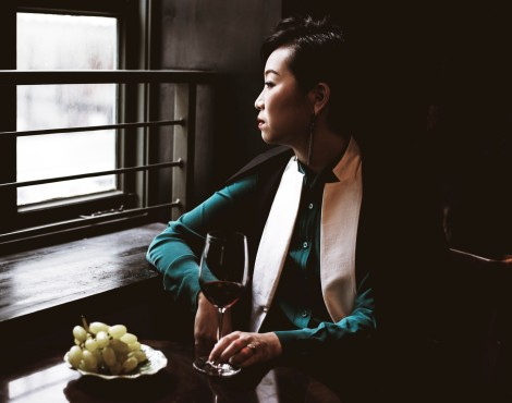Yenn Wong of JIA Group