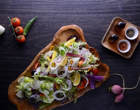 10 of Hong Kong's Best Vegetarian Restaurants
