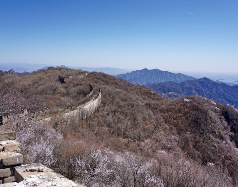 Get Off-the-Beaten Path in Beijing