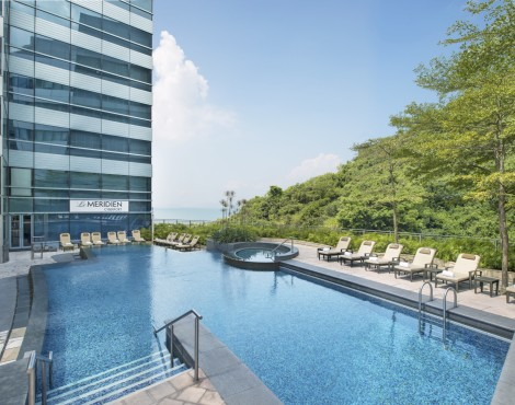 10 Hotels for a Romantic Staycation in Hong Kong