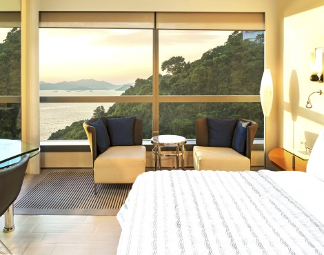 Le Méridien Cyberport offers PURE Rooms for healthy staycations
