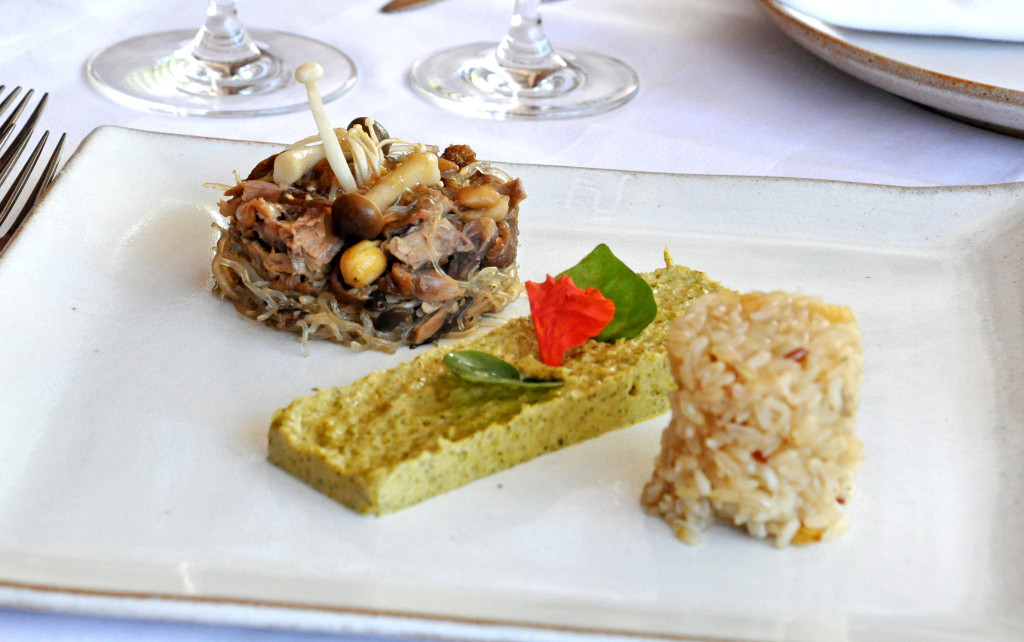 Dine at the Embassy. Photo: Angkor W Restaurant Group