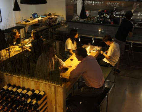 Cellar Door Wine & Tapas Bar