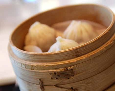 The Delicious Tradition of Bamboo Steamers