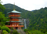 3 Japanese Destinations That Will Take Your Breath Away