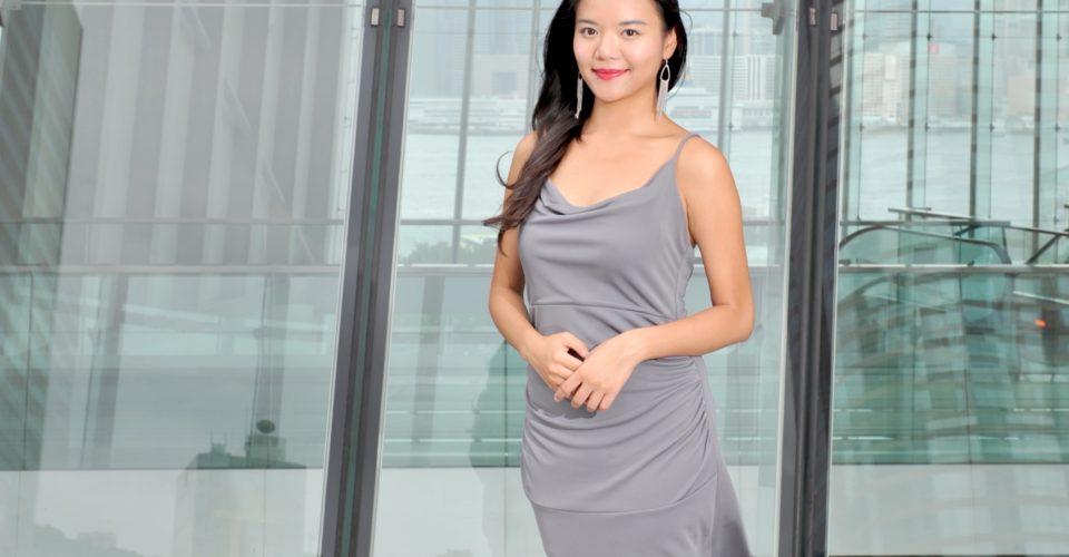 Anna Wong, FEW