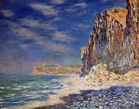 Claude Monet: The Spirit of Place