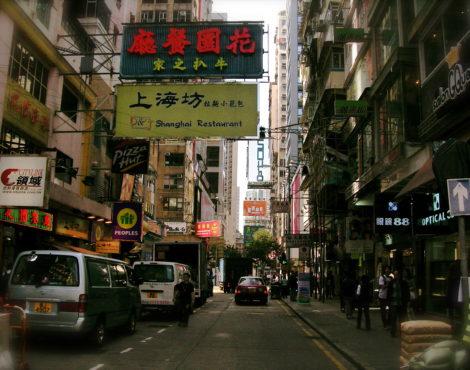 Insider's Guide to Mong Kok