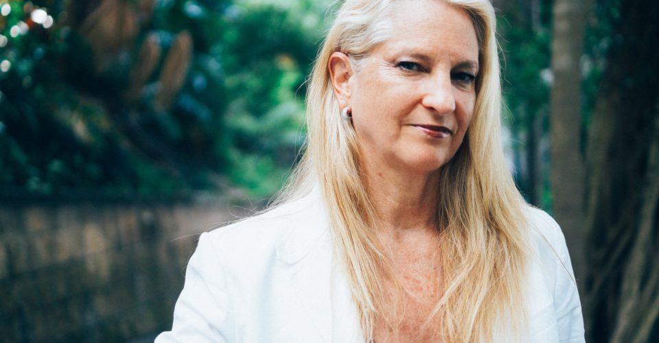 Andrea Richey, Hong Kong Shark Foundation