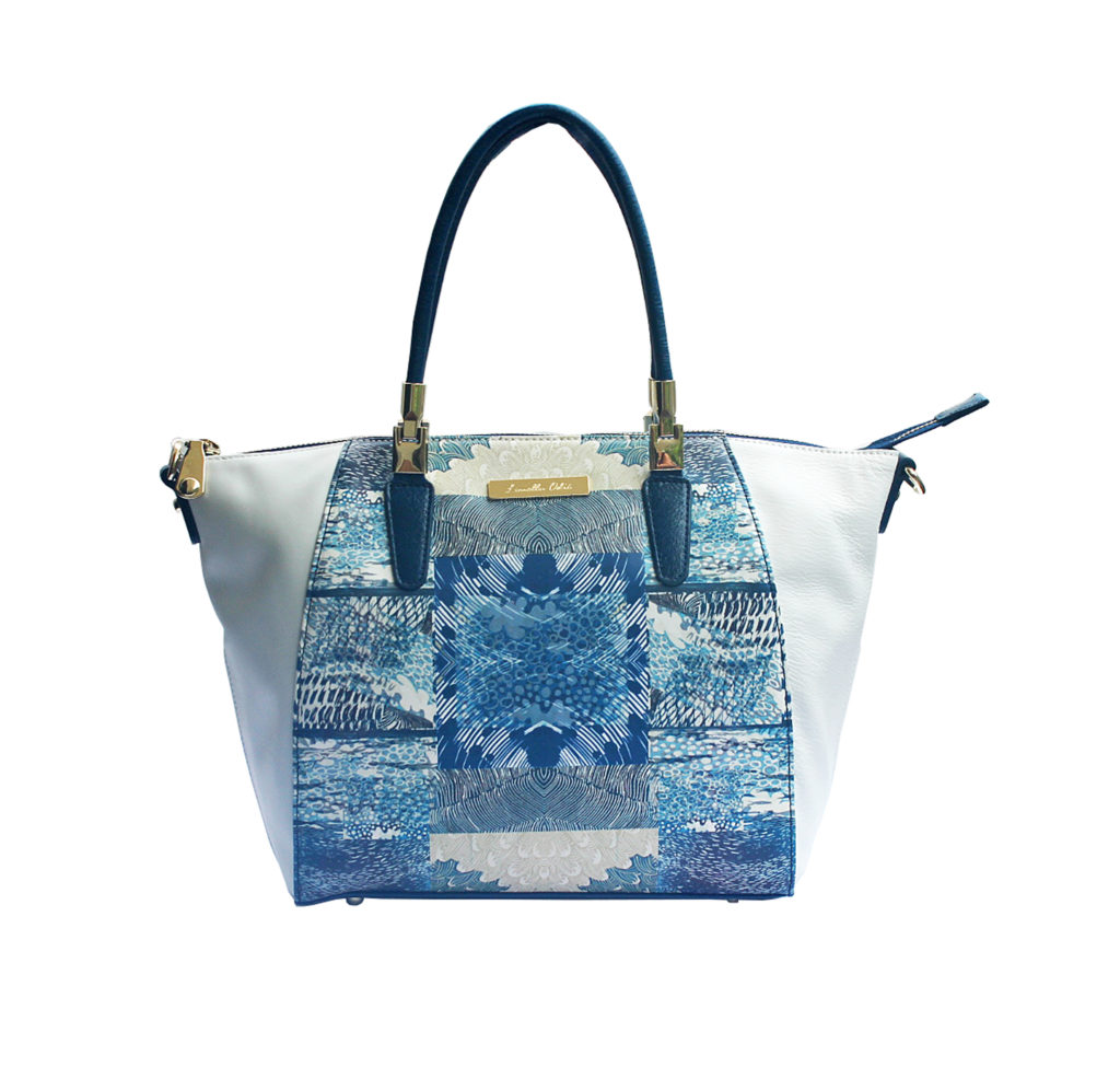 Reef bag, front