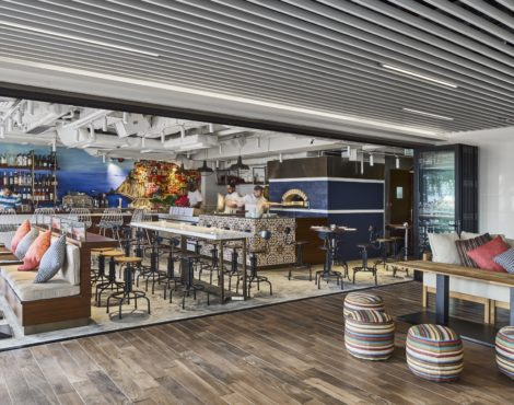 Top Beachside and Waterfront Restaurants in Hong Kong