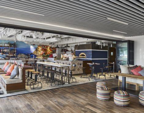 Top Beachside and Waterfront Restaurants in Hong Kong