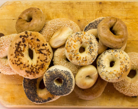 5 of the Best Bagel Shops in Hong Kong