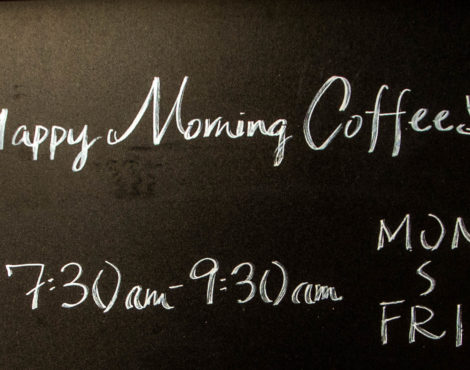 Hong Kong's best coffee shops for the early riser