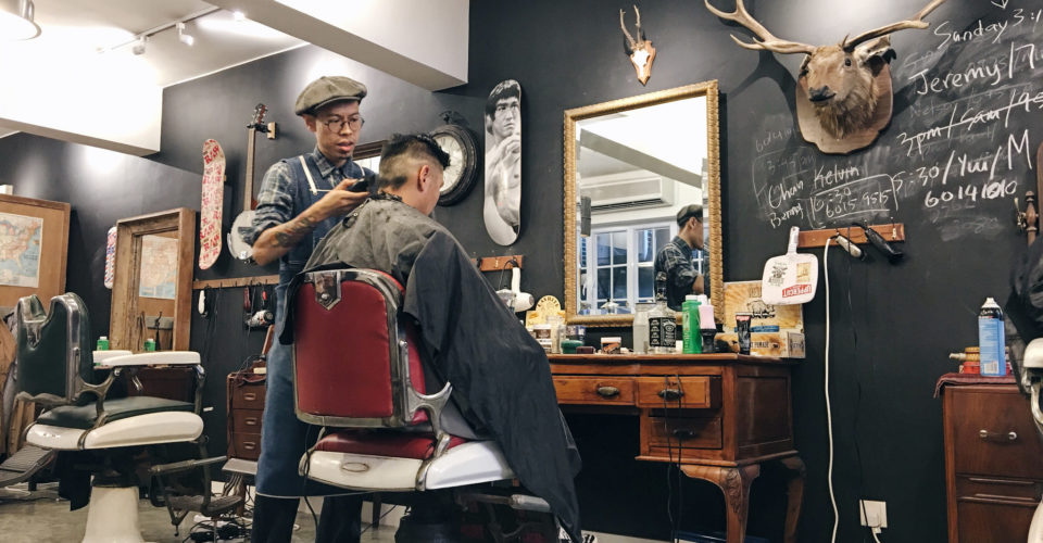 Swell Try These Cool Hk Barber Shops And Salons The Loop Hk Hairstyles For Women Draintrainus