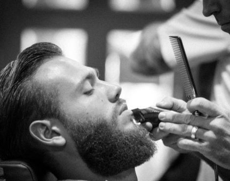 Hong Kong's top spots for a cut-throat shave