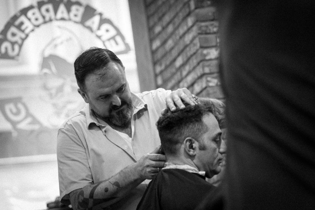 Era Barbers