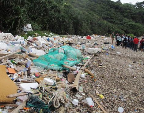 Hong Kong Cleanup Challenge 2016