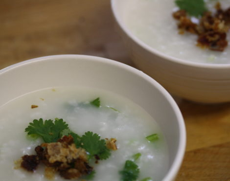 7 Best Congee Shops in Hong Kong