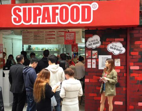 Supafood