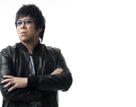 Alvin Leung: