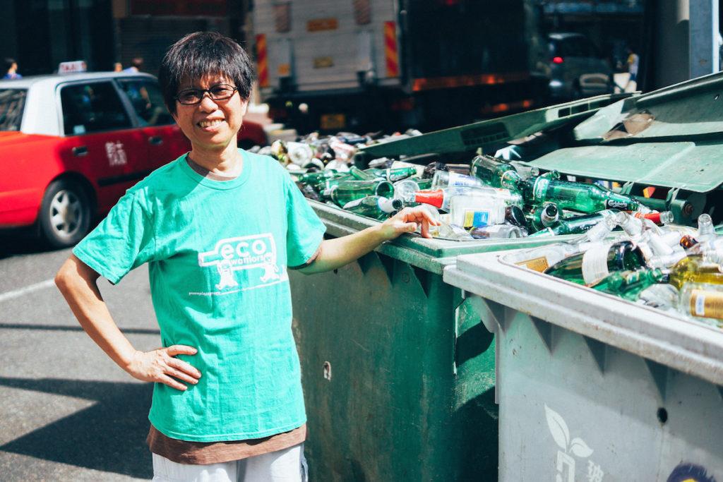 April Lai. Photo: Alan Pang