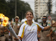 Rio 2016 Summer Olympics Aug 5-21