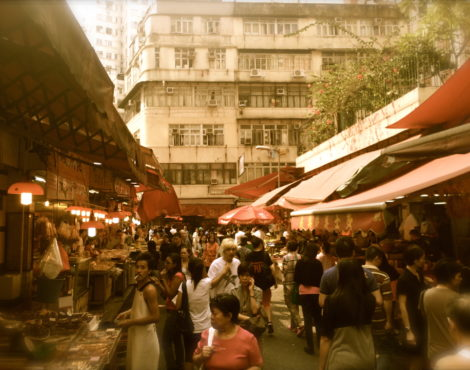 Insider's Guide to Wan Chai