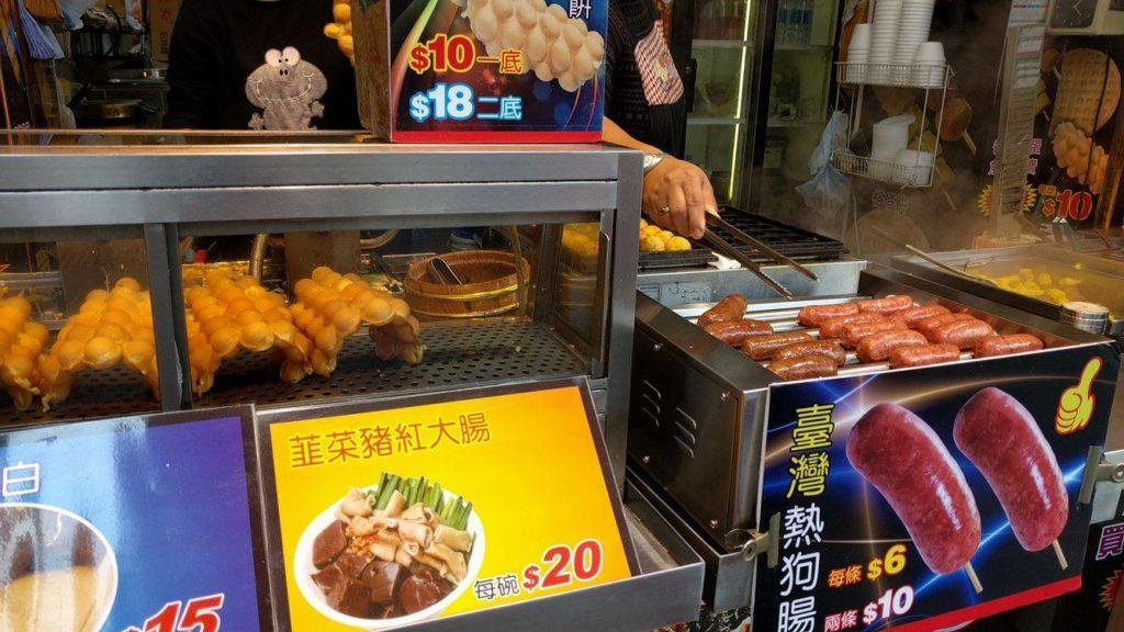 Street Food Galore. Photo: Ashley Riza