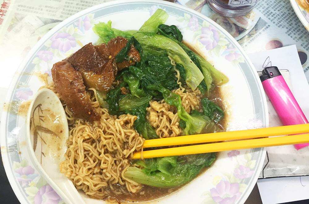 Chopsticks Kee in Central